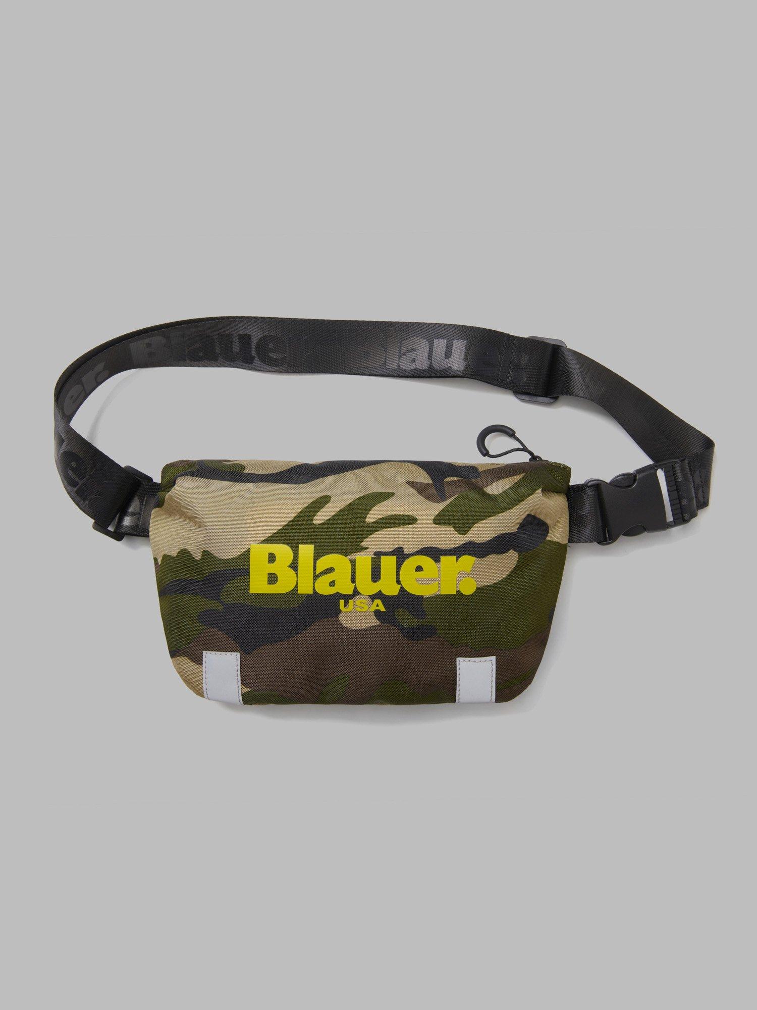 CARTER BELT BAG - Blauer
