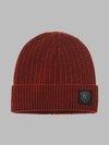 Blauer - WOOL CAP - Orange Rust - Blauer