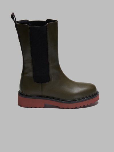 IVY CHELSEA BOOTS