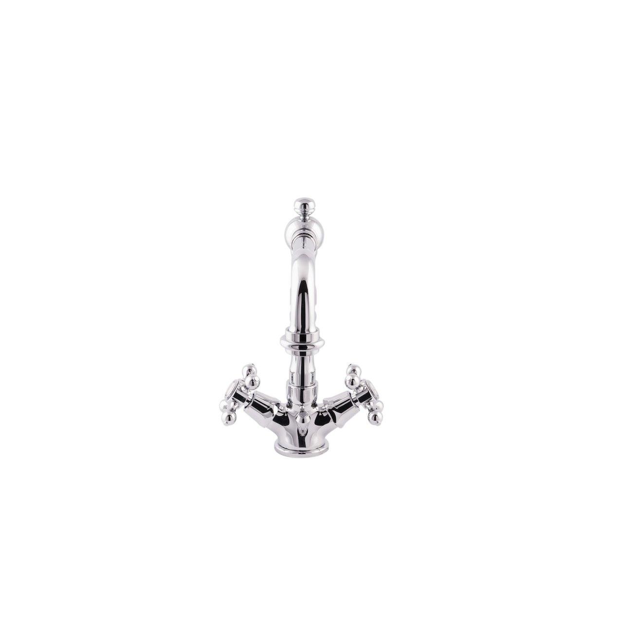Single outlet faucet Camelot - 360 - 0