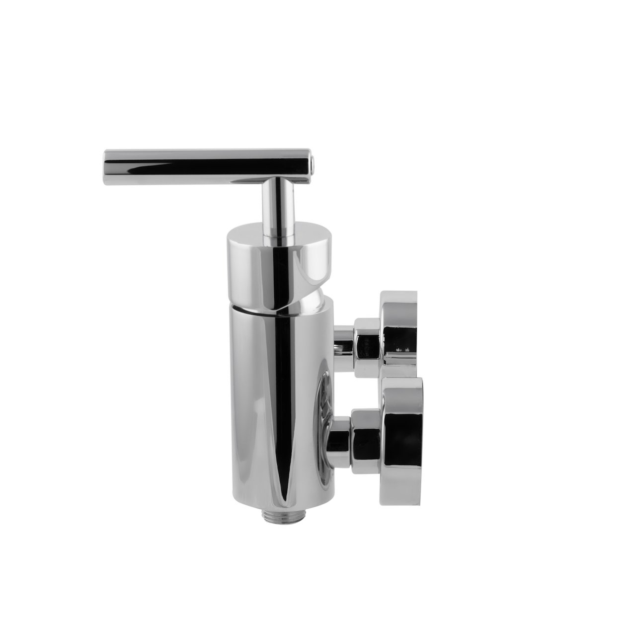 Wall shower mixer Energy - 360 - 0