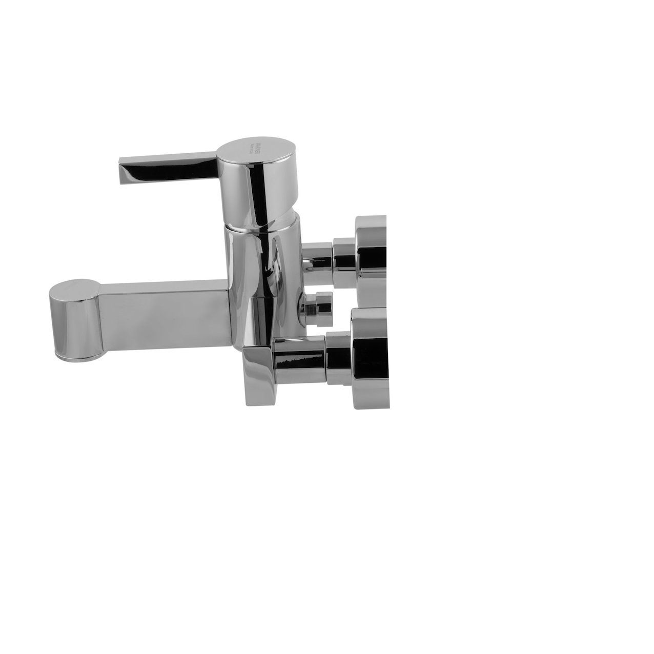 Bath-Shower Mixer Galileo - 360 - 0
