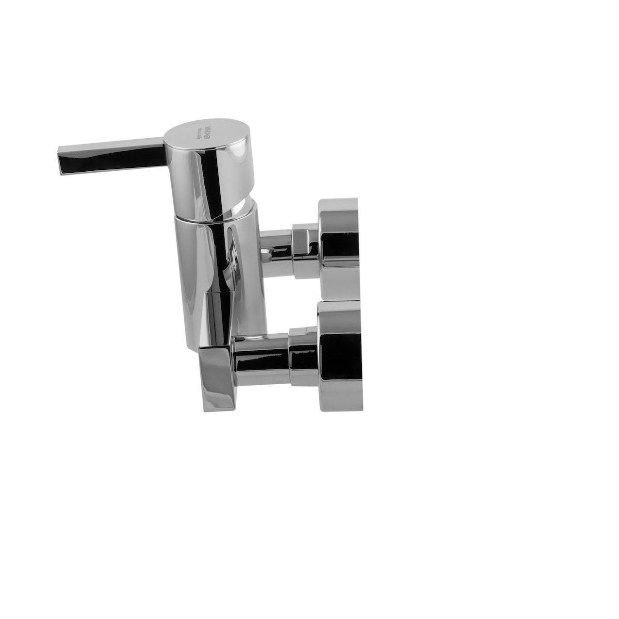 Wall shower Mixer Galileo - 360 - 0