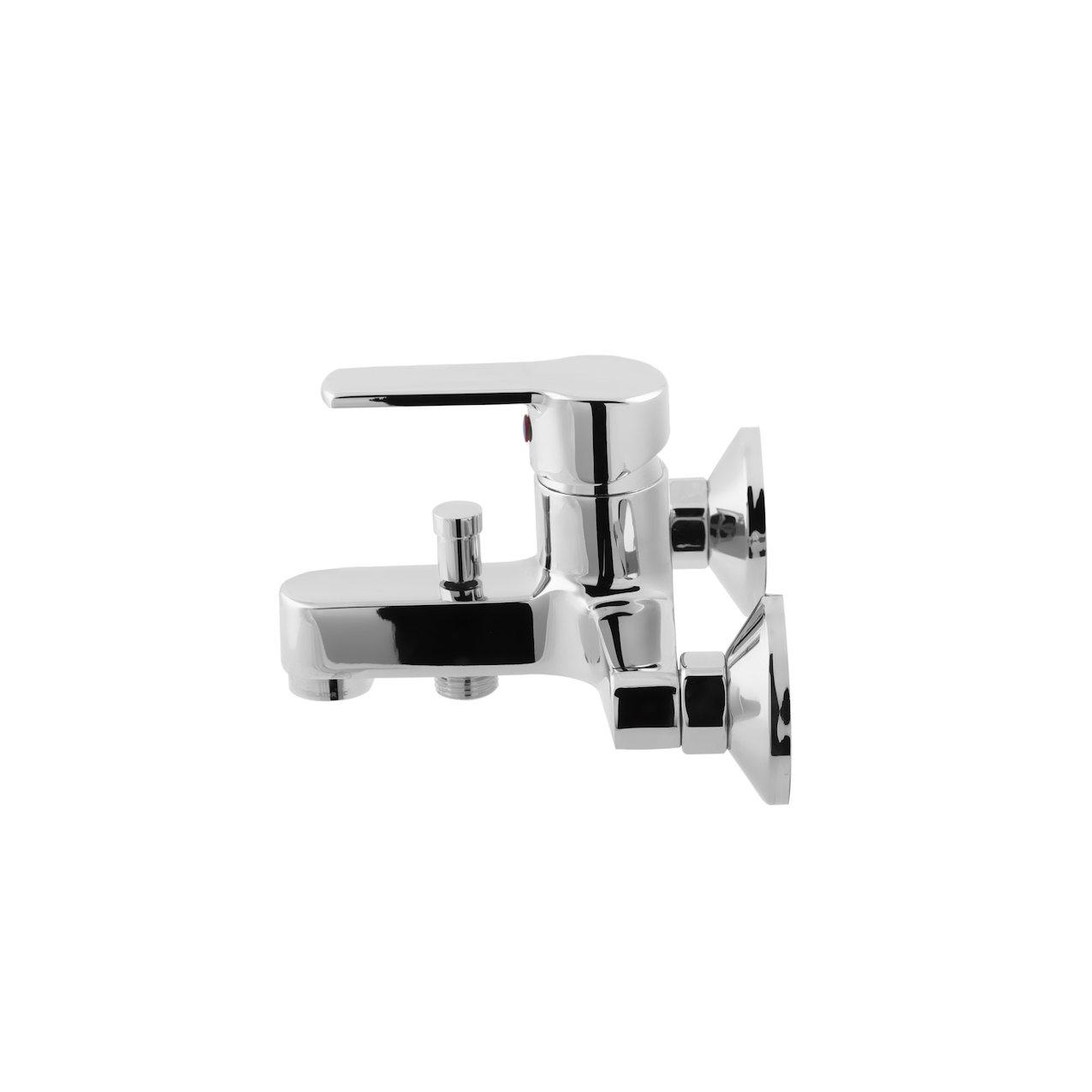 Bath-Shower Mixer Alta - 360 - 0