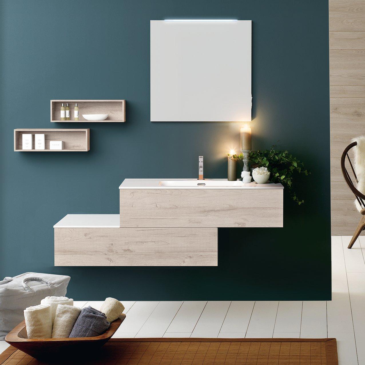 Holly Bathroom Furniture