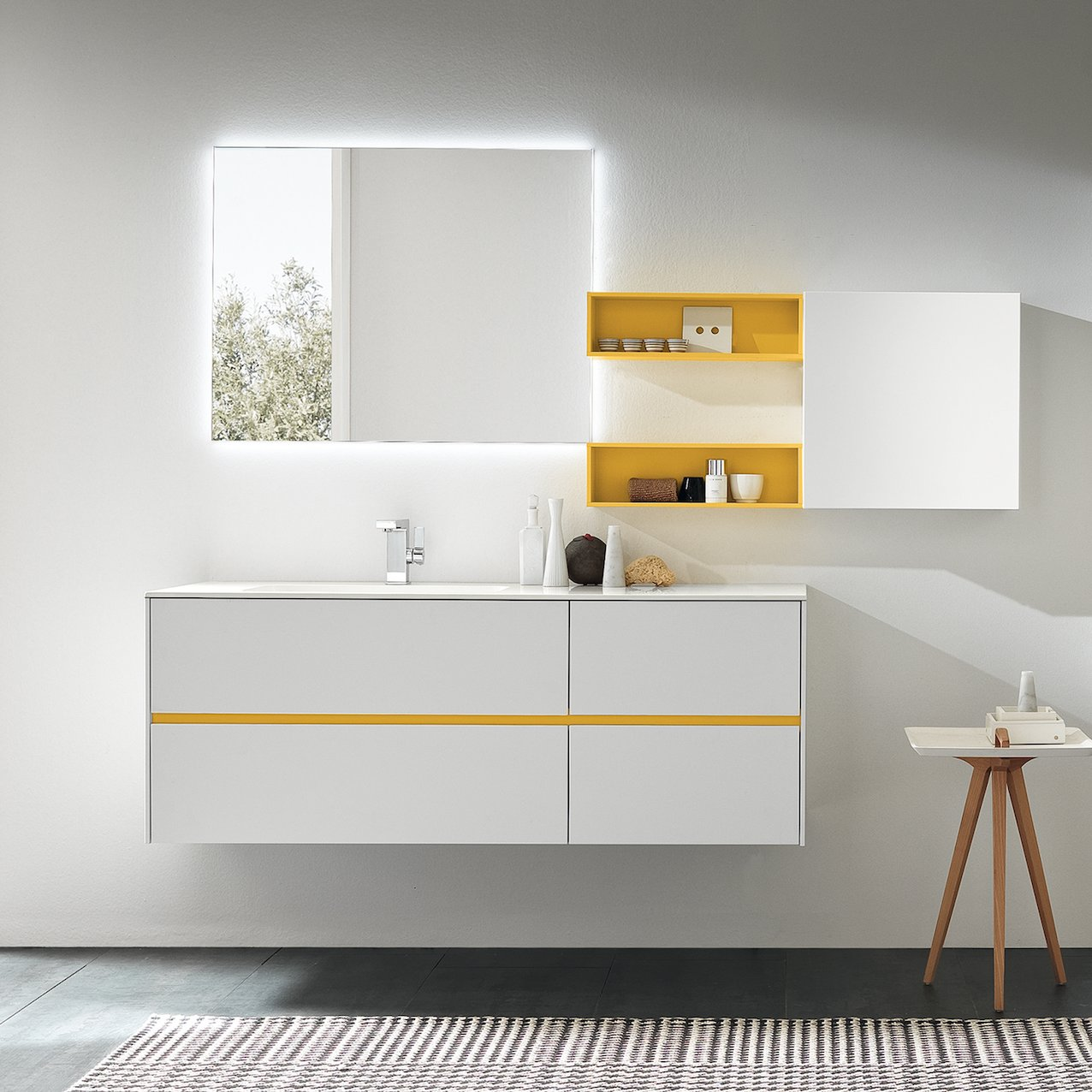 Kiri Bathroom Furniture