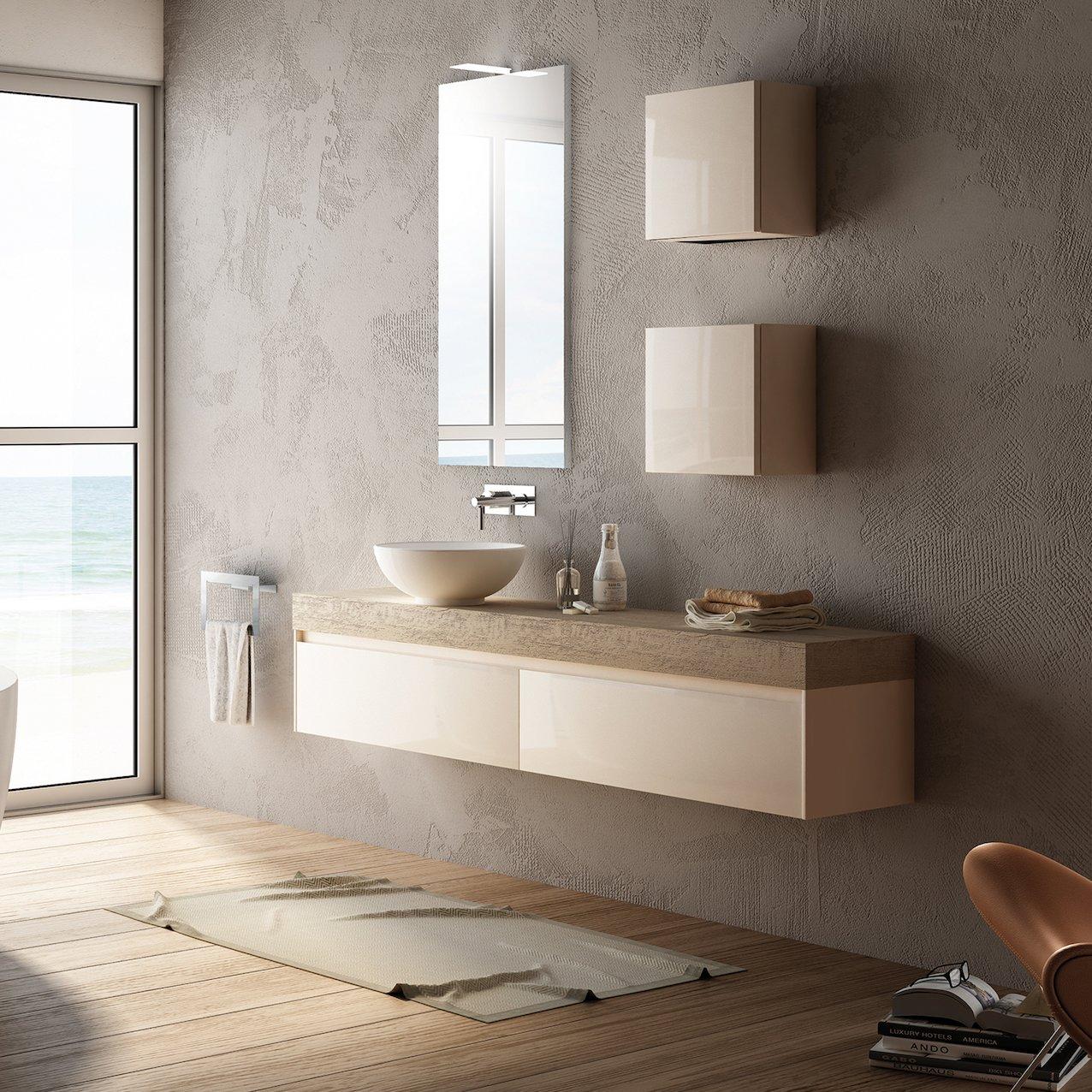 Ashley Bathroom Furniture