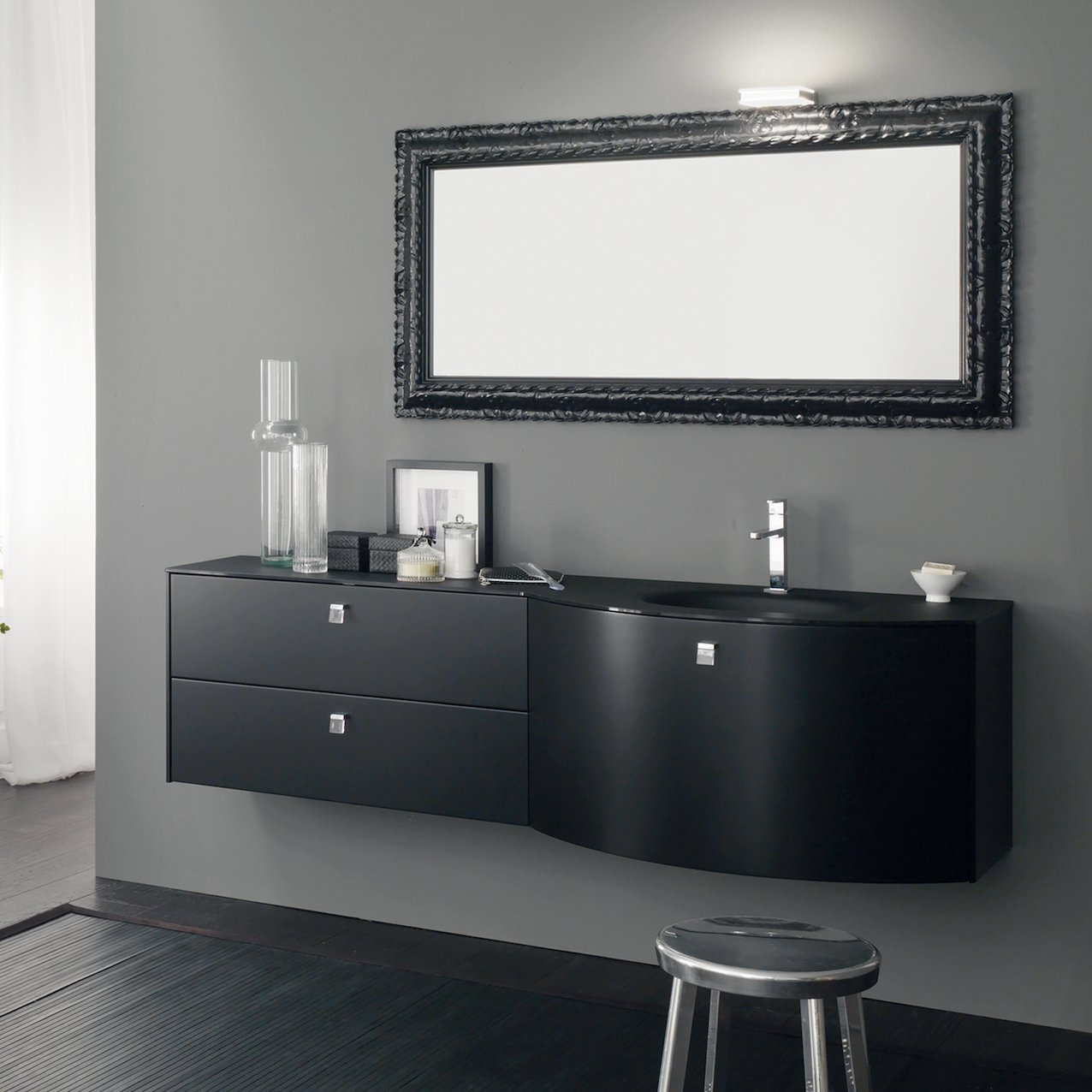 Dalia Bathroom Furniture