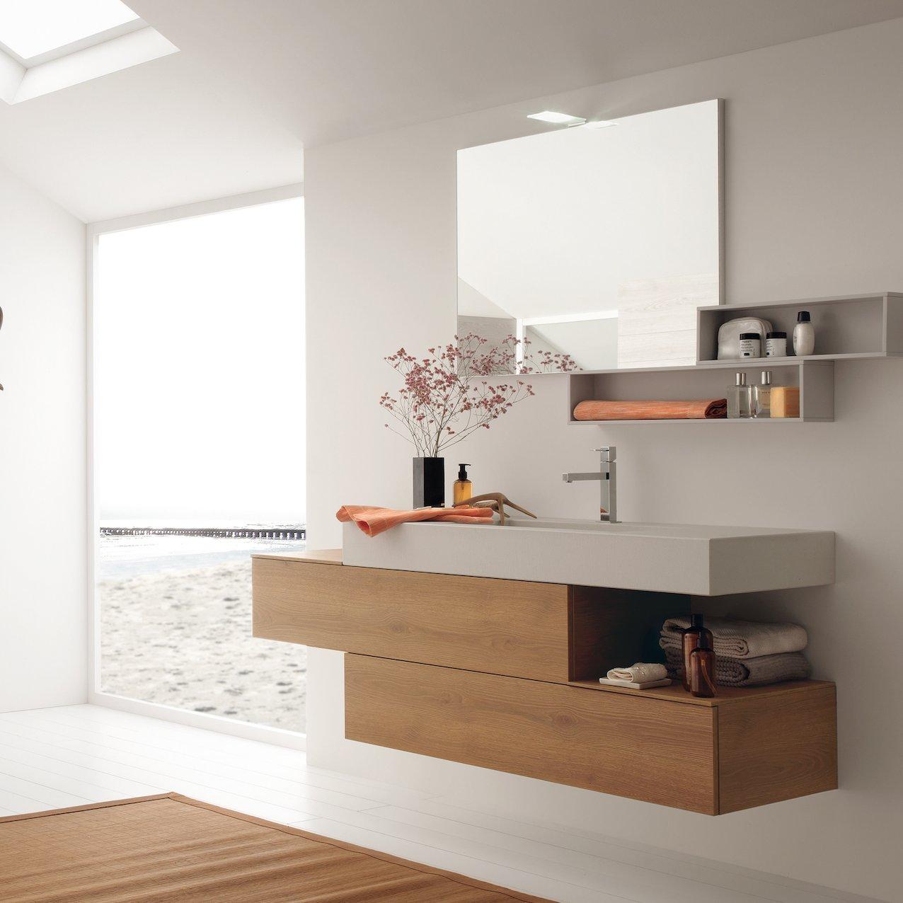 Iris Bathroom Furniture