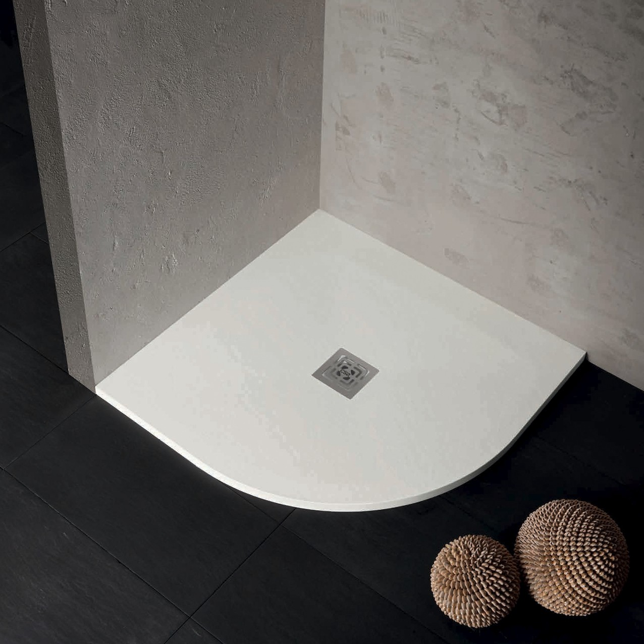 Cielo Shower Tray