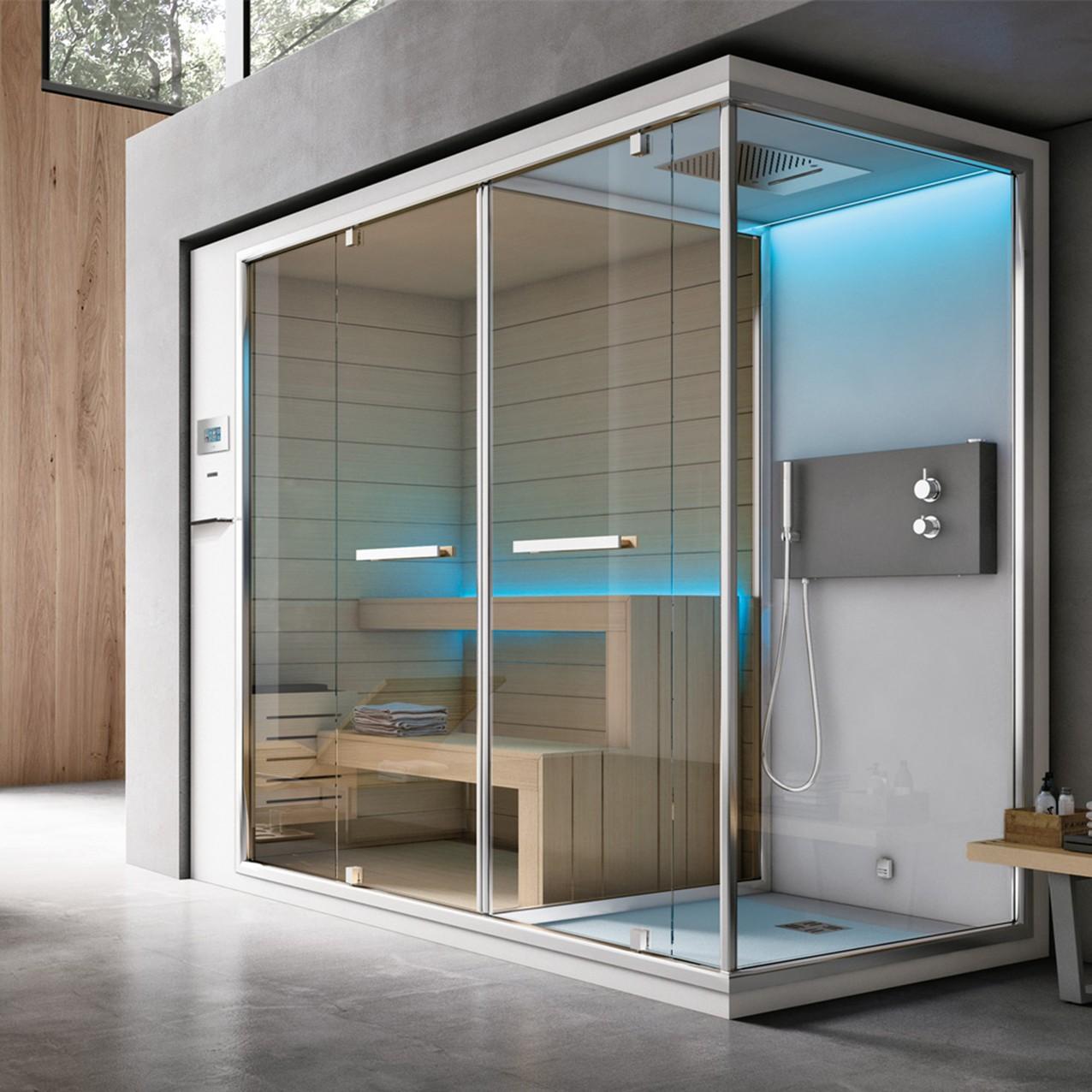 Ethos C Sauna