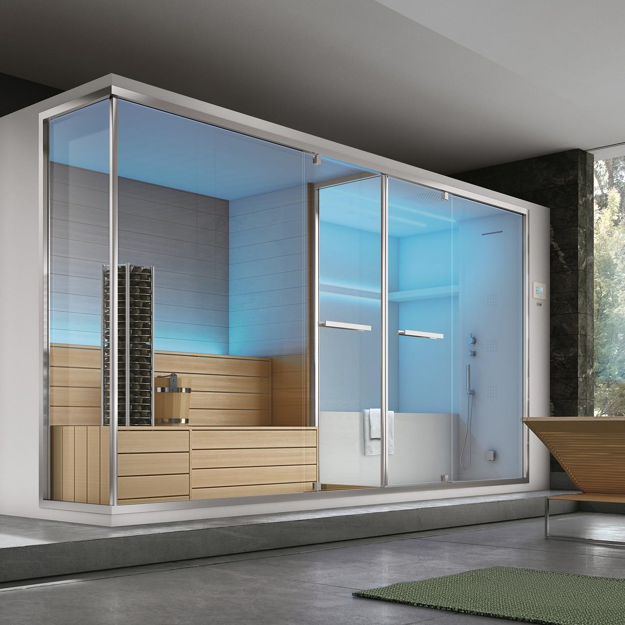 Sauna Olimpo
