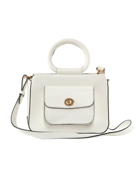Odette Leather Bag
