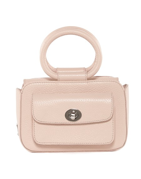 Odette Leather Mini Bag