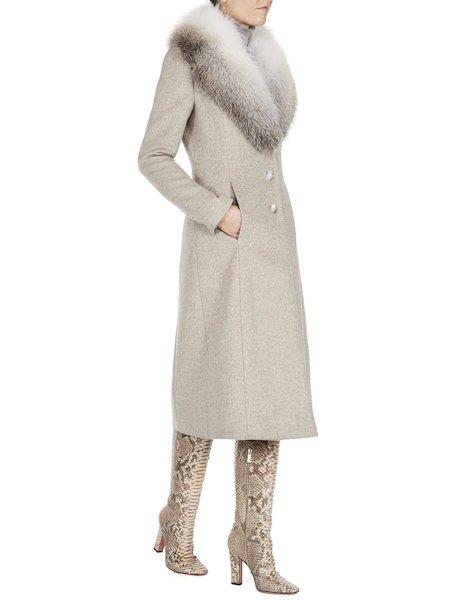 bb1ad497e10d5 Vestes et Manteaux - Vêtements   Blumarine ®