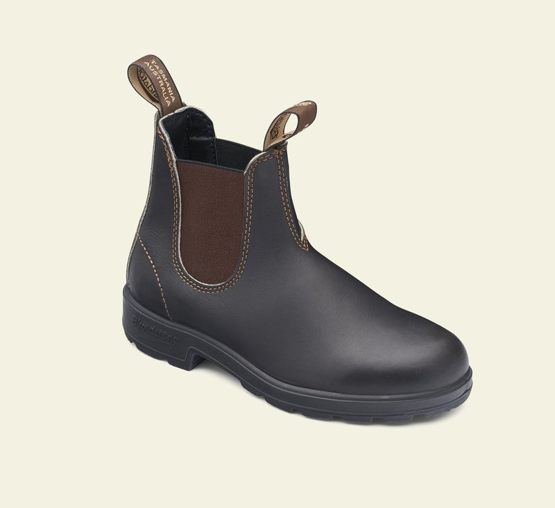 Boots #500 - ORIGINALS SERIES - Stout Brown