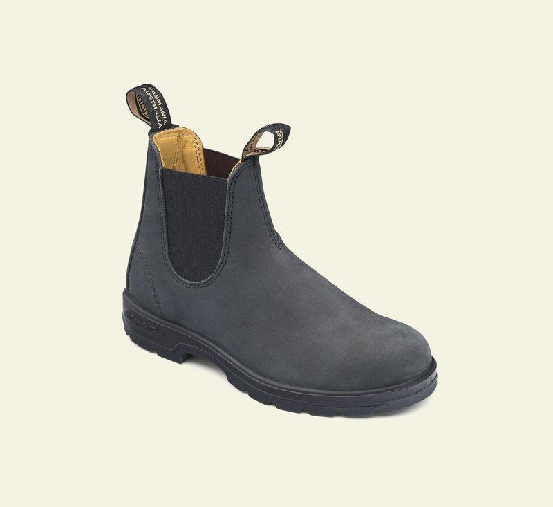 Boots #587 - CLASSICS SERIES - Black
