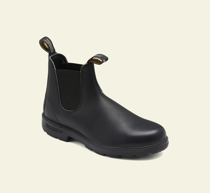 Boots #510 - ORIGINALS SERIES - Black