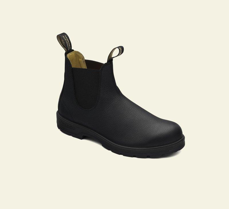 Boots #1447 - CLASSICS SERIES - Black Pebble