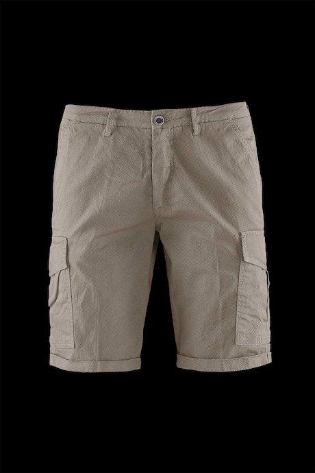 Man's shorts Microprint