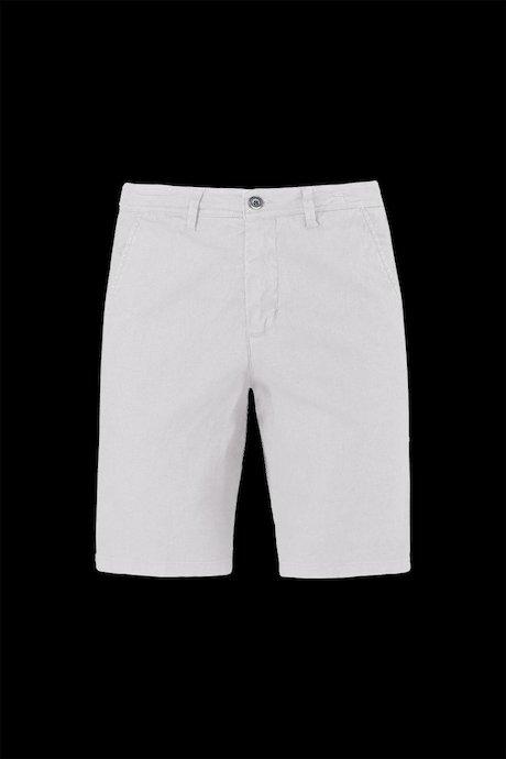 Shorts linen melange