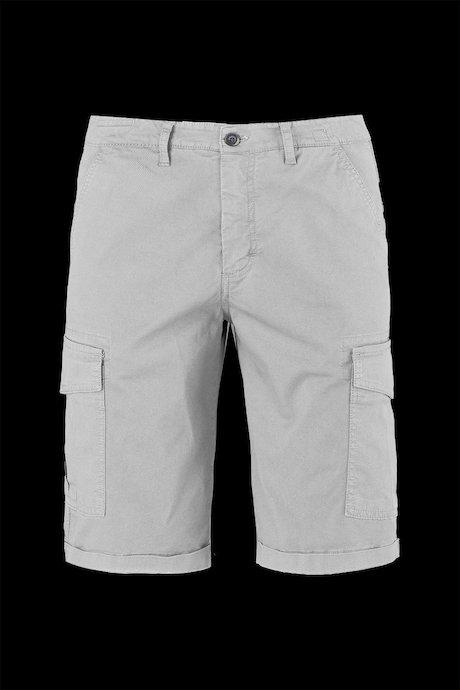 Cargo shorts micro print