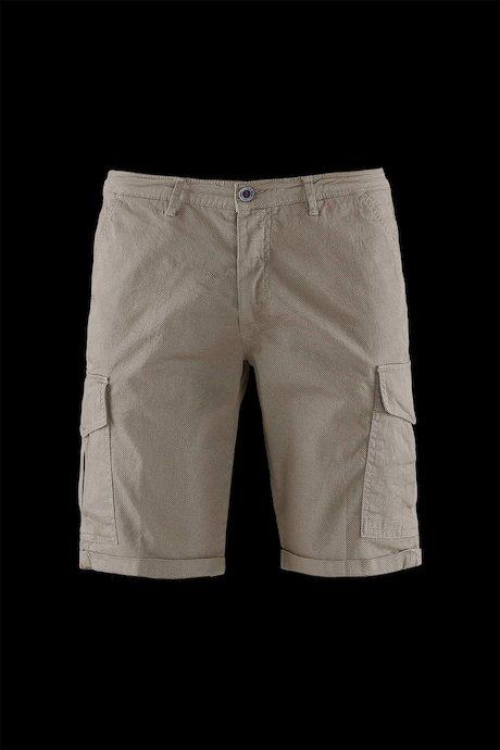 Man's short Tasche