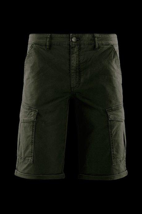 Cargo shorts plain colour