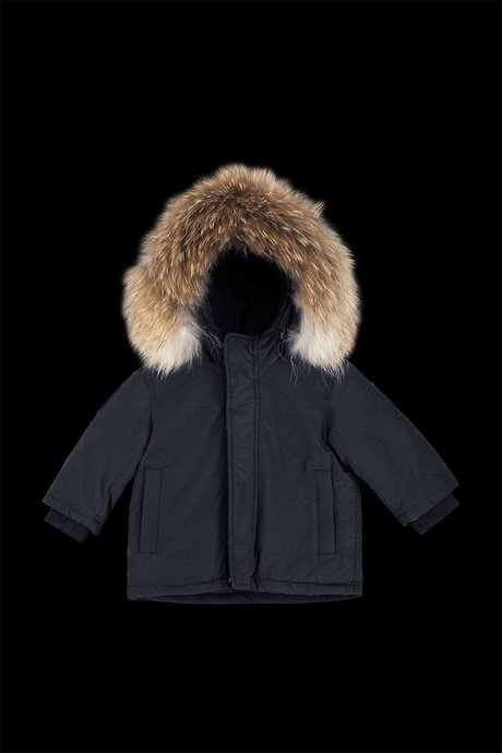 Baby Parka Fur Inserts