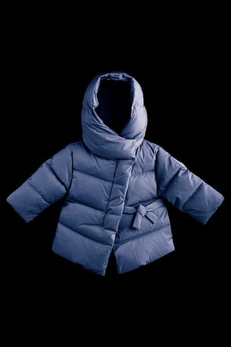 Baby down jacket