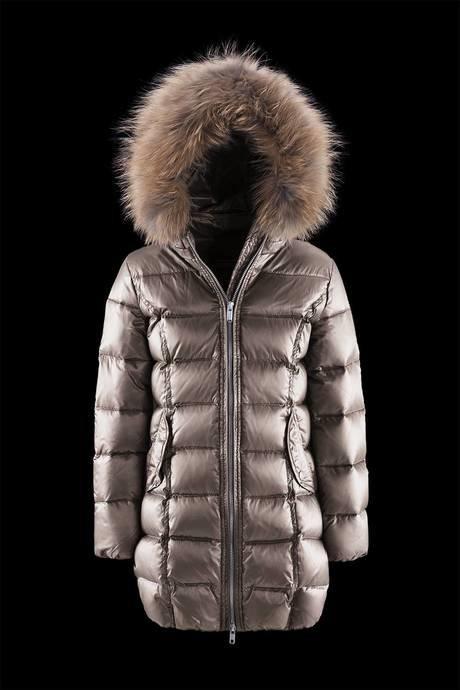 c088031ce4b8 Girl down jacket - CG922PTCSI