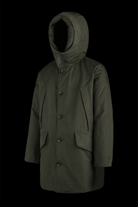 Montreal Thermal Parka