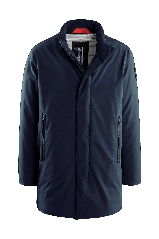 Padded coat PrimaLoft® PowerplumeTM