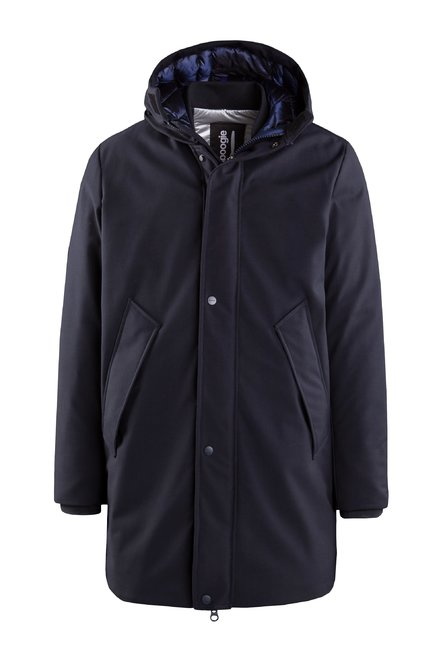 Parka PrimaLoft® PowerplumeTM padding