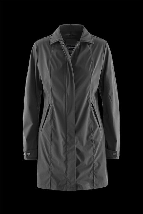 Woman's Trench Urban