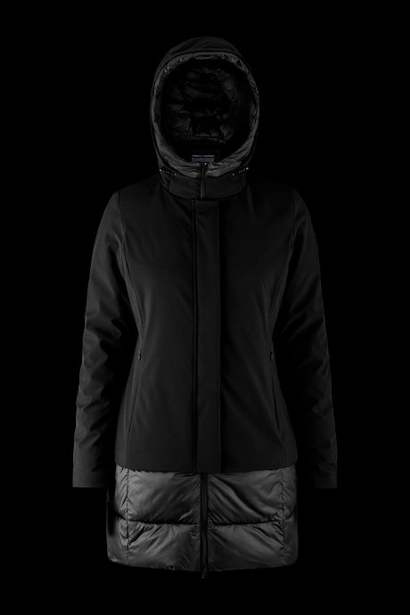 BASEL DOWN JACKET