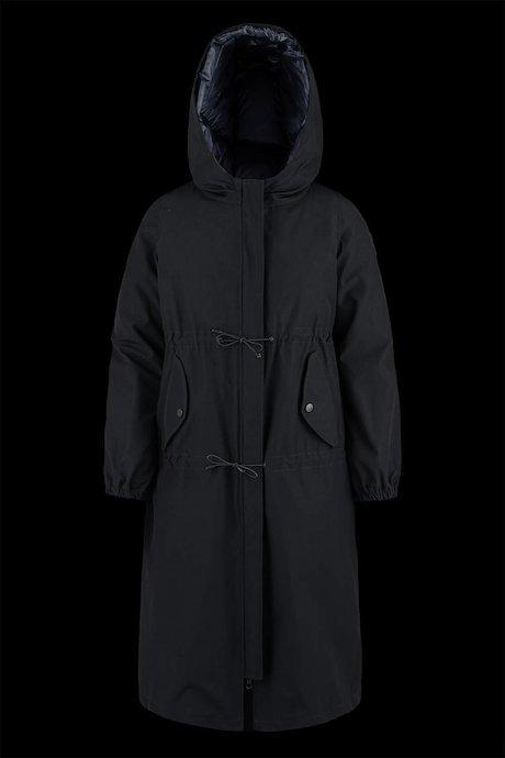 NUOVA linea donna con cappuccio in pelliccia sintetica Cappotto Parka Donna Khaki Giacca Taglia 8 10 12 14 16