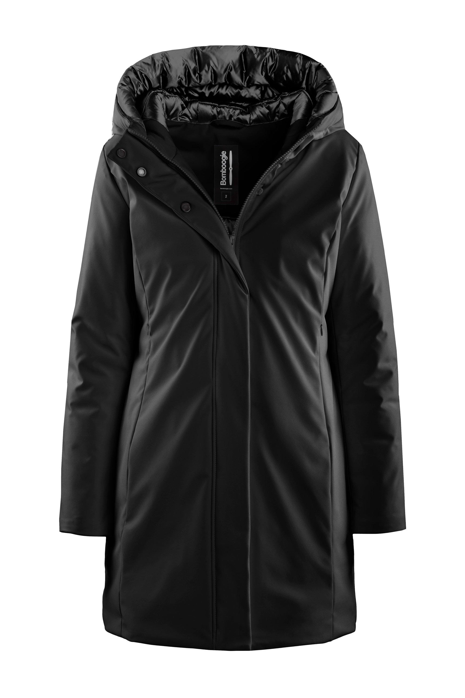 Warsaw Long Jacket