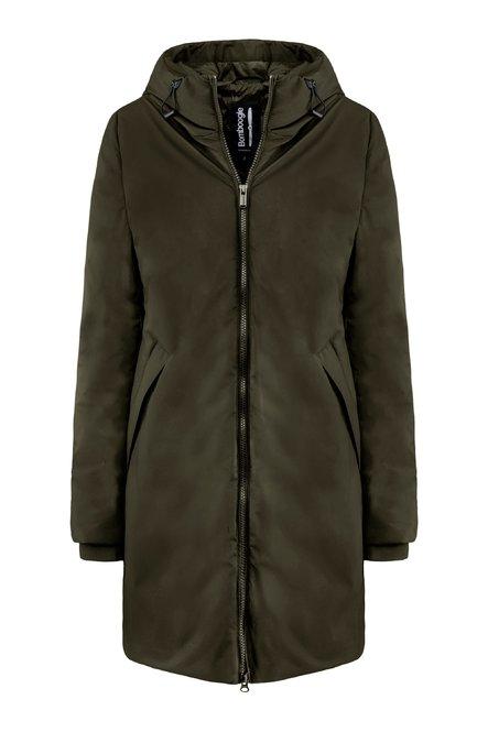Kyoto Thermal Long Jacket
