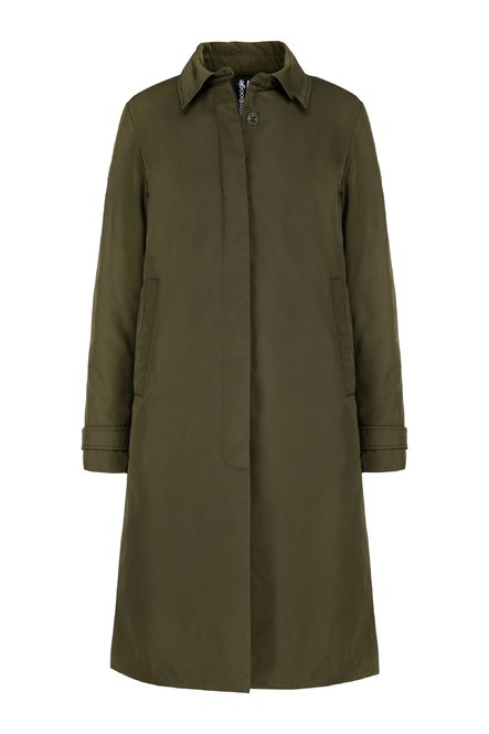 Raincoat recycled polyester