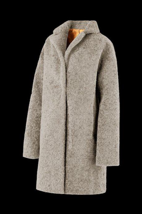 Elva Coat