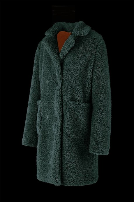 Cappotto Orly