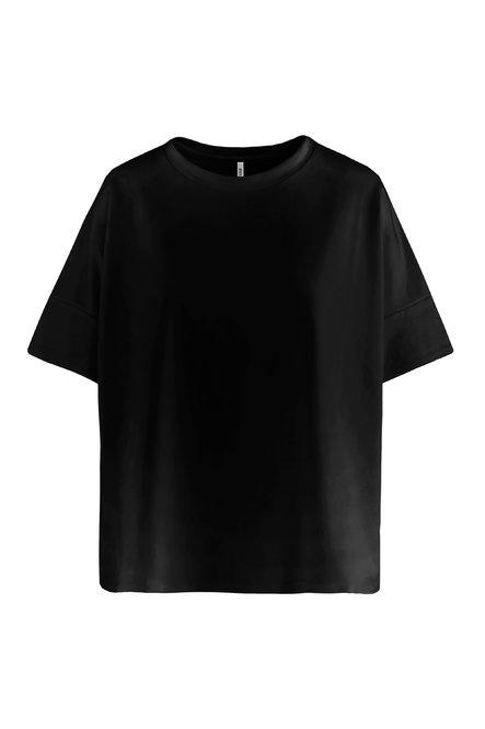 Over Sweatshirt aus Baumwolle