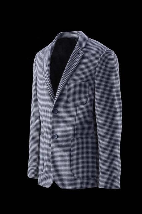 Giubbini uomo e giacche Uomo Blazer Uomo Leisure - Bomboogie 09eeaeb7856