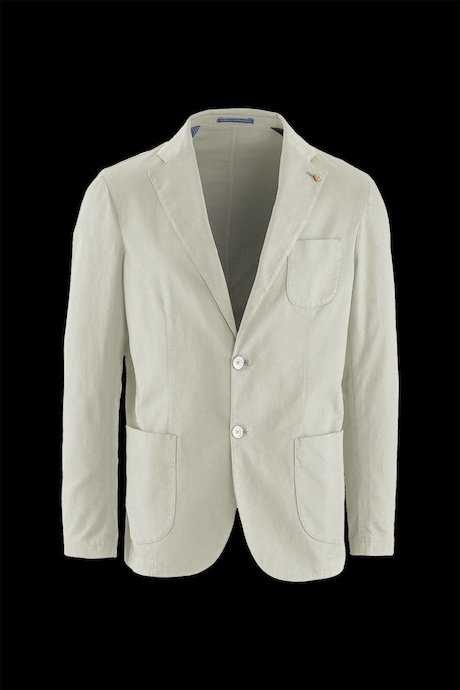 Man's blazer Unlined