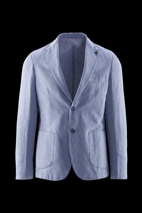 Giubbini uomo e giacche Uomo Blazer Uomo Heritage - Bomboogie 975bd5639a6