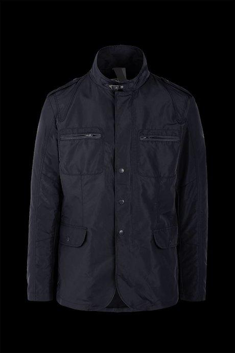 Micro reps blazer with PrimaLoft® padding