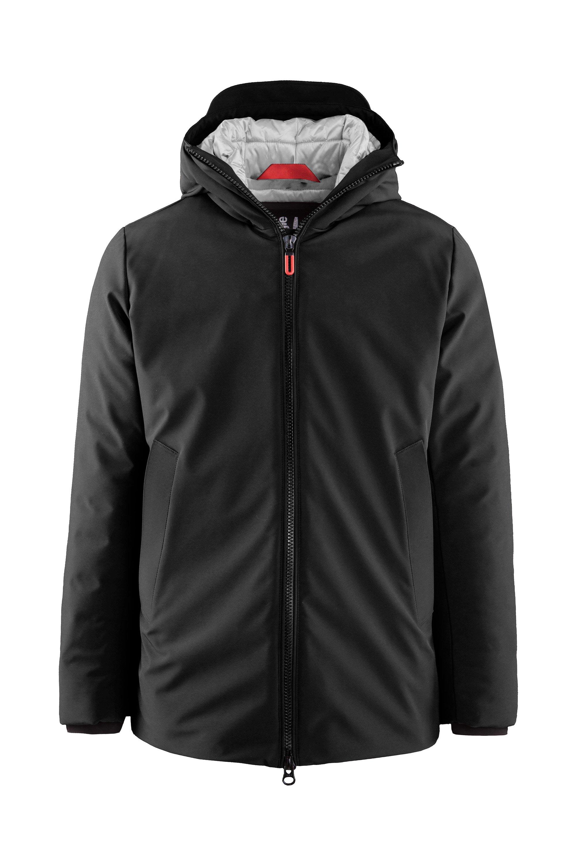 Rotterdam Thermal Jacket