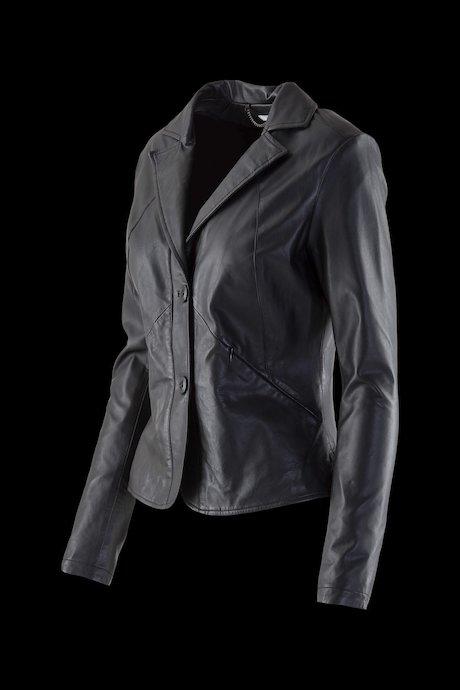 Blazer Pelle Donna - GWAXAPLMU 73e92c8147b