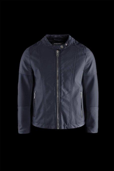 Girl's Jacket Biker